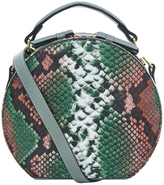 Accessorize Taylor Snake Cross Body Bag