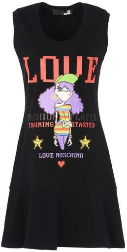 Love Moschino OFFICIAL STORE Short dress