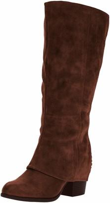 Fergalicious Women's Lundry Wc Western Boot