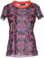Cividini T-shirts - Item 37978514