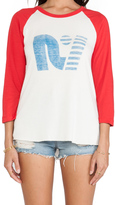 Rebel Yell RY 3/4 Baseball Tee