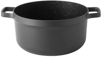"Berghoff Gem Cast Aluminum 10"" Non Stick Covered Stock Pot"