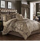 Thumbnail for your product : J Queen New York Five Queens Court Neapolitan Queen 4 Piece Comforter Set Bedding