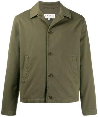 YMC long sleeved shirt jacket