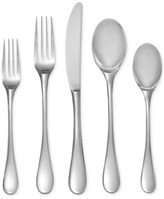 Nambe Skye Dinnerware Collection by Robin Levien 5-Pc. Flatware Place Setting