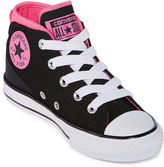 Converse Chuck Taylor All Star Syde Street - Hi Girls Sneakers