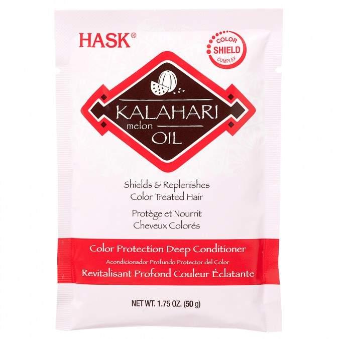 Hask Kalahari Melon Colour Protection Deep Conditioner 50 g