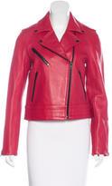 Rag & Bone Leather Moto Jacket