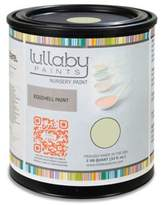 Bed Bath & Beyond Lullaby Paints Baby Safe Nursery Wall Paint Sample Card in Green Tea