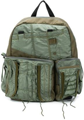 Raeburn Anti-G backpack