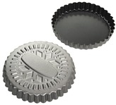 Nordicware Creme Filled Wafer Cake Pan Set (Aluminum) - Home