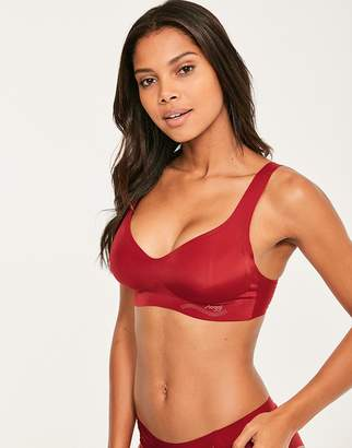 Sloggi Zero Feel V Neck Bralette Top