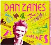 Dan Zanes 76 Trombones CD