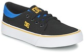 DC TRASE TX B SHOE XKBS Black / Blue / Yellow