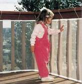 Flii Baby balcony safety nets to protect infant safety product(118inch)