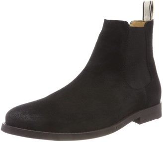 Gant MAX Mens Chelsea Boots Chelsea Boots Schwarz (Black G00) 8 UK (42 EU)