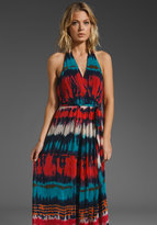 Milly Gustavia Halter Dress