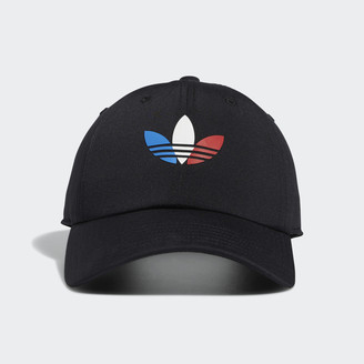 adidas Tri-Color Strap-Back Hat
