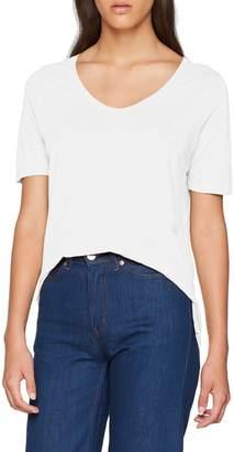 Fat Face Women's Layla Linen T - Shirt