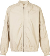 Zanerobe Trail bomber jacket - men - Cotton/Nylon/Polyester - S