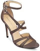 Ivanka Trump Hotis Strappy High Heel Sandals