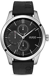 HUGO Discover Watch, 46mm