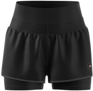 adidas by Stella McCartney Truepur Athletic Shorts