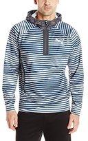 Puma Men's Tech Fleece Halo Pullover