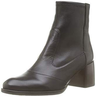 Chie Mihara Women's Or-olu35 Ankle Boots, Black Hada Lycra Negro