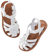 Osh Kosh OshKosh Flower Sandals