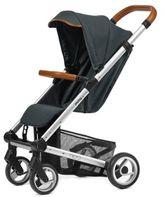 Mutsy Nexo Stroller in Grey Melange