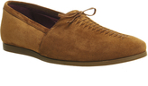 Poste Diangelo Lace Loafers