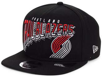 New Era Portland Trail Blazers Whammy 2.0 9FIFTY Cap