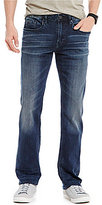 Buffalo David Bitton Evan-x Slim Straight Jeans