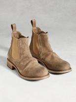 John Varvatos Vintage Chelsea Boot