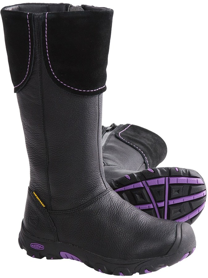 Keen Laken Boots (For Kids and Youth Girls)