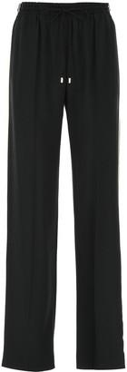 Chloé Side Stripe Jogger Pants