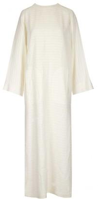Saint Laurent Long Dress