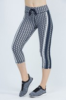 The Upside Sailor NYC Capri Pant