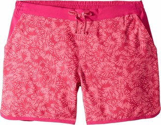 Columbia Boys Sandy Shores Boardshort Moisture-Wicking UV Sun Protection