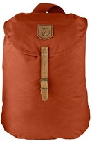 Fjallraven Men's 'Greenland' Small Backpack - Orange