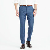 J.Crew Ludlow suit pant in Italian worsted wool