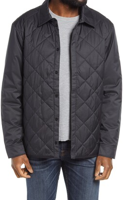 Nike Water Repellent Repel Quilted Jacket