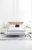 Kate Spade Dot Frame Duvet Cover & Sham Set