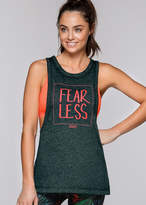 Lorna Jane Fearless Tank