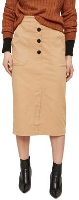 Y.A.S Tanna Skirt