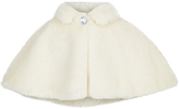 Monsoon Baby Aida Cape