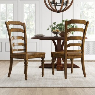 Hooker Furniture Tynecastle Dining Chair (Set of 2