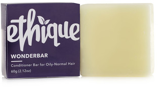 Éthique Wonderbar Solid Conditioner For Oily To Normal Hair 60G