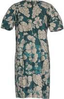 Caliban Short dresses - Item 34786604